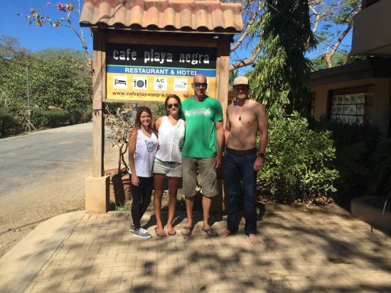 Lula's Tours: Thanks Lula!