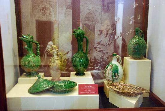 Amaasya Museum of Archeology