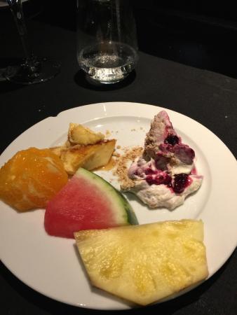Evidencia Belverde Atitude Hotel: desseret