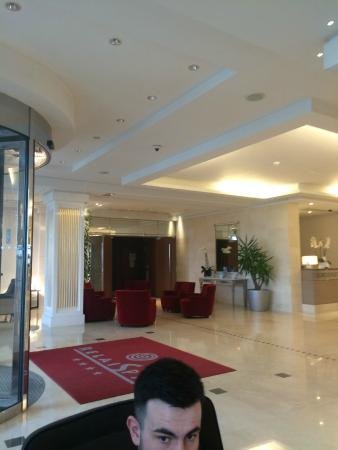 Hotel Picture Of Relais Spa Val D Europe Chessy Tripadvisor