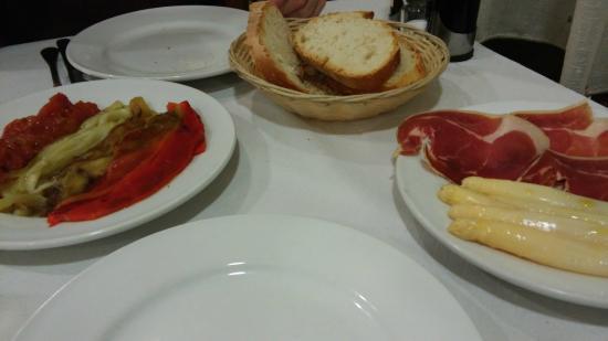 Restaurant Pau Xic
