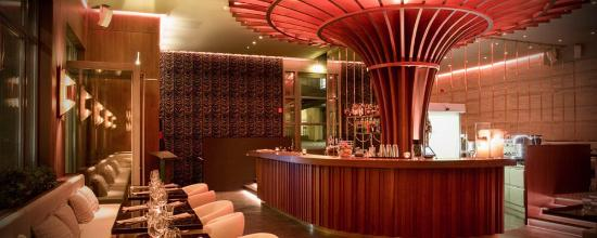 Luv Drink & Dine