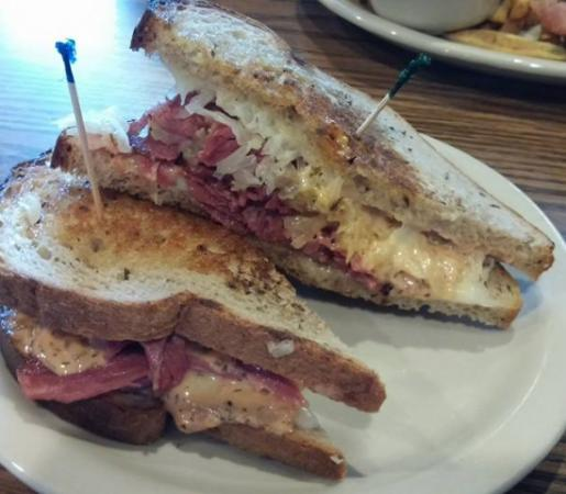 King Solomon's Reef: Pastrami