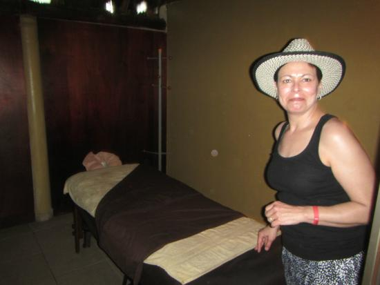 Erotic massage playa del carmen