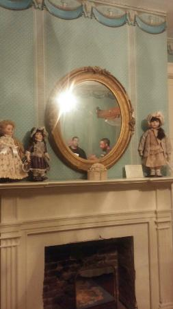 Doll Room - Picture of The Myrtles Plantation, Saint ...