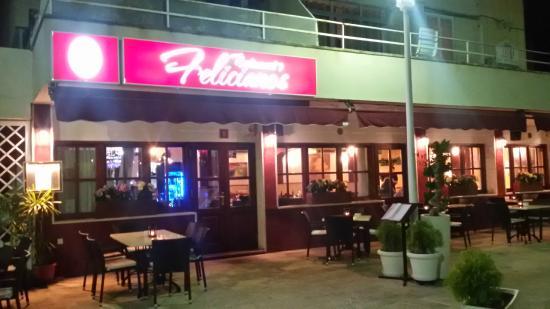Feliciano's