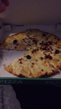 Pizza Chez Guy