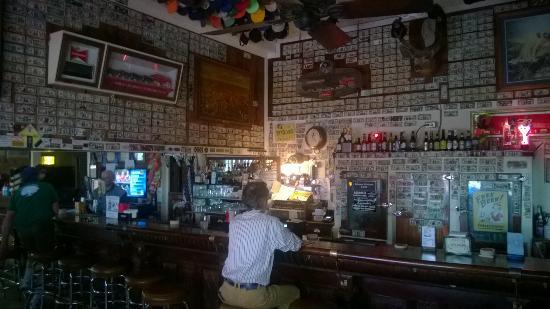 Copperopolis, CA: Bar