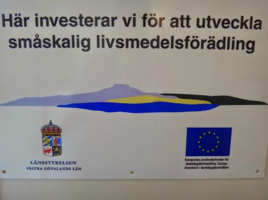 Vedugnsbageriet i Sandhult: Respect our earth, be rewarded with delicious bread!
