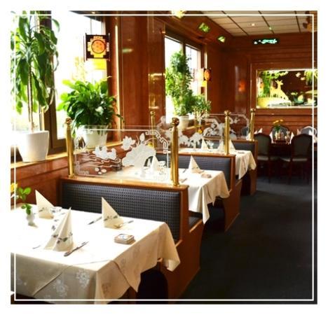 China Restaurant Long Rheinstetten Restaurant Reviews Photos