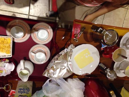 Bed and Breakfast Del Corso: photo0.jpg