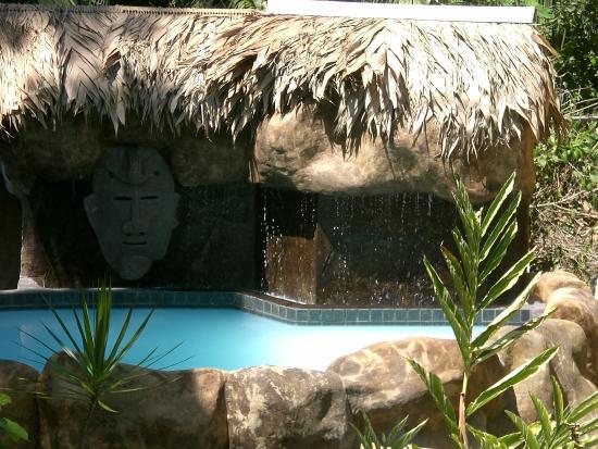 Cariblue Beach & Jungle Resort Foto