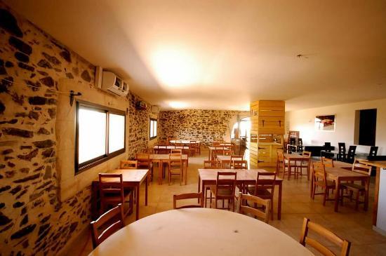 Le Paddock restaurant