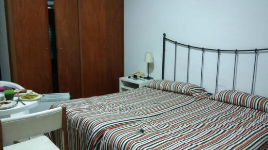 Casa del Mar Hotel : номер