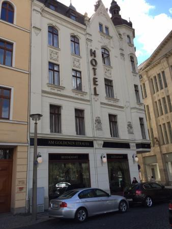 """AKZENT Stadthotel """"Am Goldenen Strauss"""": photo1.jpg"""