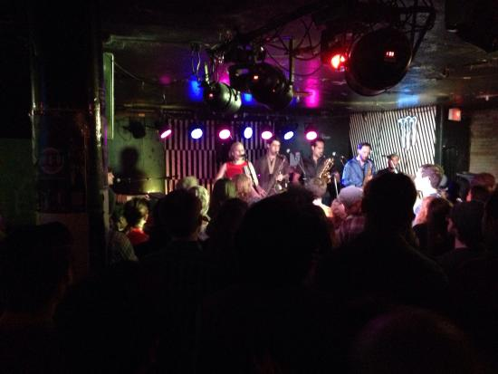 Photo of Nightclub Babylon at 317 Bank St, Ottawa K2P 1X9, Canada