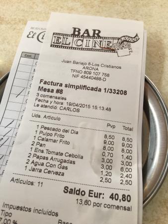 Restaurante El Cine: photo3.jpg