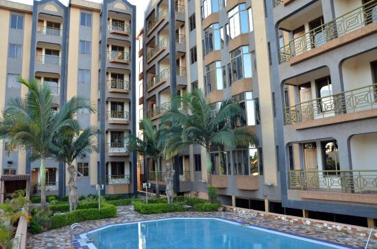 Photo of Prestige Apartments Kampala