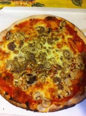 Ristorante Pizzeria Quei Due