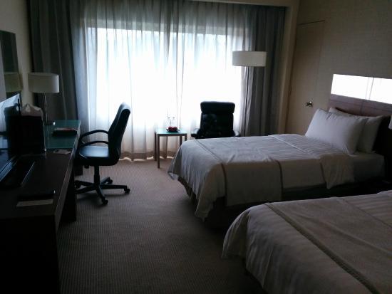 Club room - 6 floor