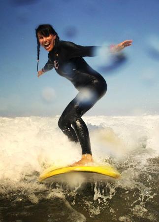 Kailua Surf School Fuerteventura