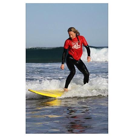 Kailua Surf School Fuerteventura : Surf Girl