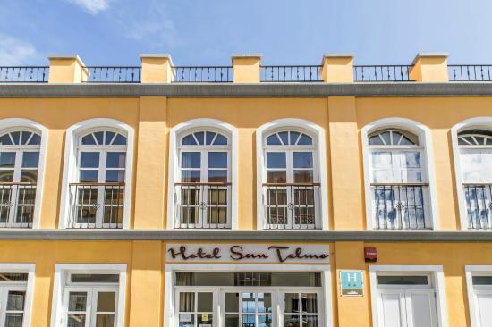 ホテル サン テルモ