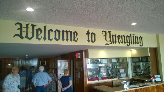 Foto Di Yuengling Brewery, Tampa