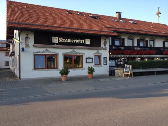 Hotel Gasthof Kramerwirt