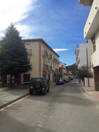 Hotel Quentar: Кентар Отель