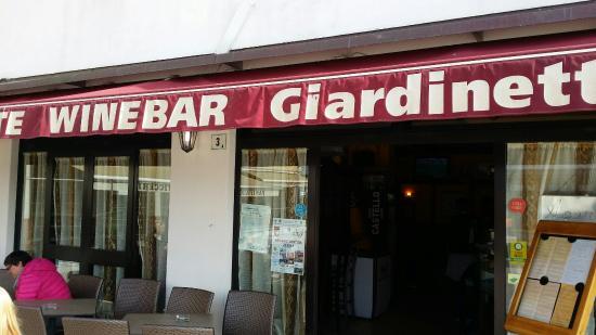 Giardinetto Grill
