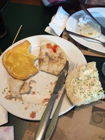 Cafe Haussmann