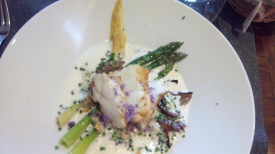 Pe Plat Picture Of En Cuisine Brive La Gaillarde Tripadvisor