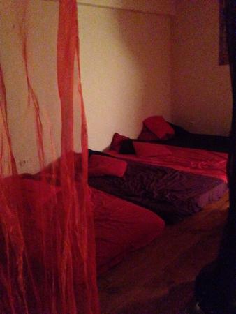 Kremlin Bicetre, ฝรั่งเศส: Salle de repos