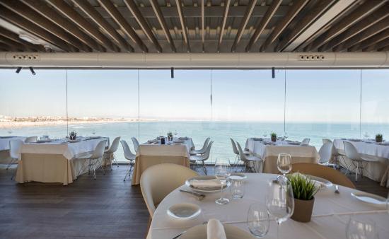 Restaurante picture of panorama valencia tripadvisor - Restaurante entrevins valencia ...