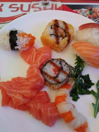 Wok Sushi Smart