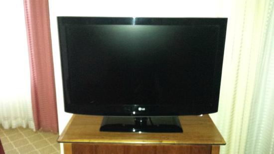 Residence Inn Lakeland: TV