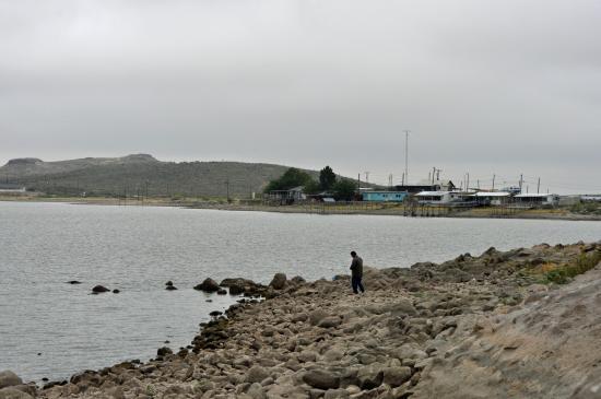 Lake Balmorhea