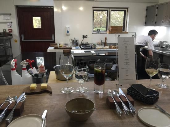 Restaurant sat bains with rooms nottingham hotel for S bains restaurant