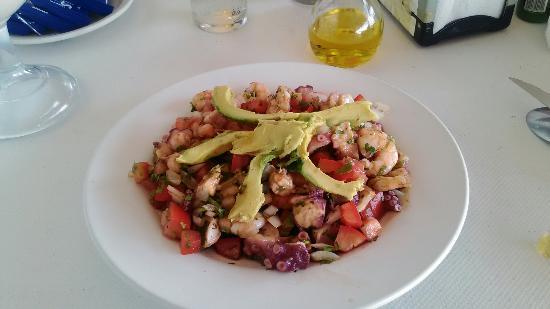 Restaurante y Cocteleria Marbella