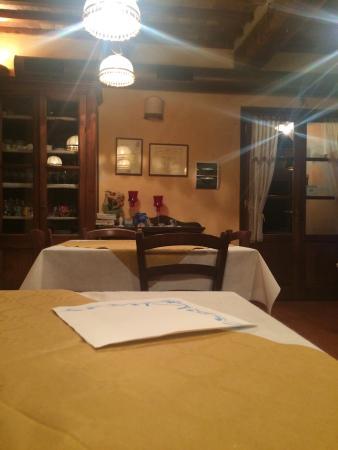 Agriturismo I Greppioli Restaurant