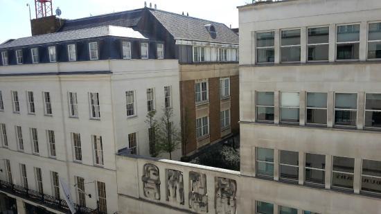 The Westbury Mayfair in London, England - Luxury Link