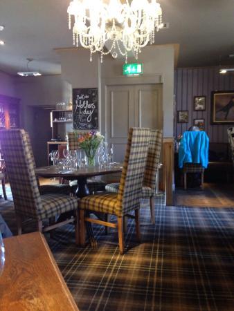 Interior - The Sheep Heid Inn Photo