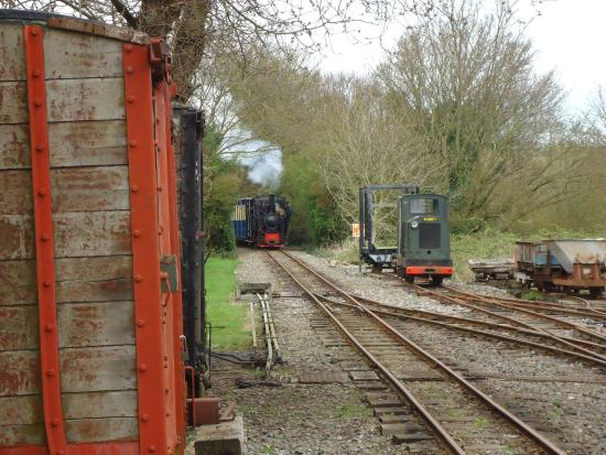 ‪West Lancashire Light Railway‬