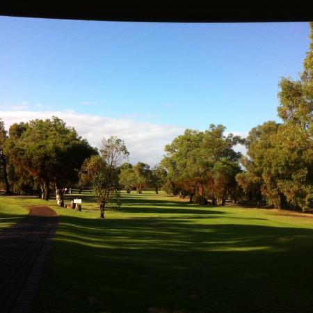 Marri Park Golf Course