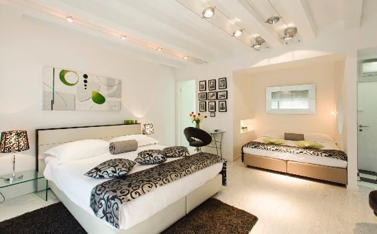 Royal Suites, hoteles en Split