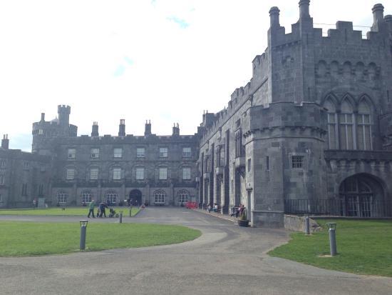 Kilkenny, Irlanda: Killkenny Castle