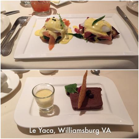 Le Yaca French Restaurant: photo0.jpg