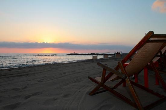Baraonda Beach