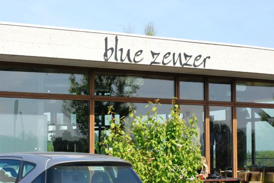 Blue Zenzer  Cafe Bar Restaurant